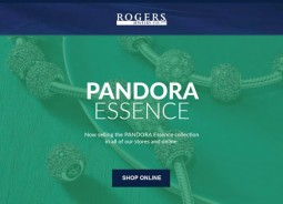 Rogers Jewelry Email Header