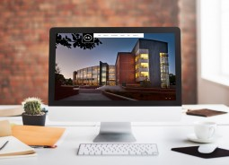 HK Architects Website Design